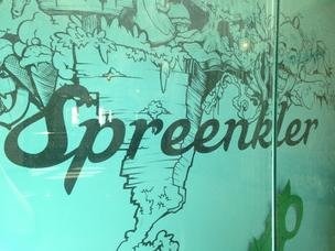 Spreenkler's offices are located inside Grand Avenue Mall.
