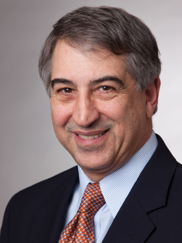 Dr. Louis DeGennaro is the interim President and CEO of the Leukemia & Lymphoma Society.