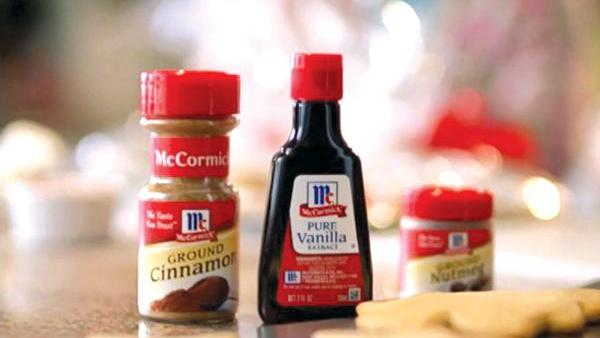 McCormick & Co. isn't ruling out a move of its headquarters to Pennsylvania.