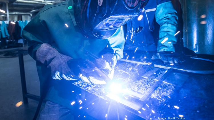 Super Products LLC will look to hire welders and assemblers for a factory it is opening in Milwaukee.