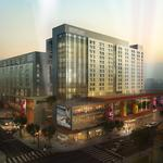 Greater Columbus Convention Center could get 500-room hotel
