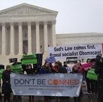 Wichita reaction: Hobby Lobby scores 'clear win;' Supreme Court decision gives some companies a new option