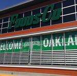 Foods Co. opens new store in East Oakland 'food desert'