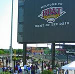 Triad ballpark tops rivals in 'best ballpark' competition