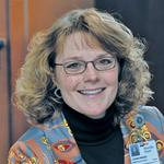 Q&A: <strong>Joann</strong> <strong>Ringer</strong>, COO of Miami Valley Hospital South