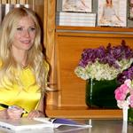 Gwyneth Paltrow looks to extract herself from Goop