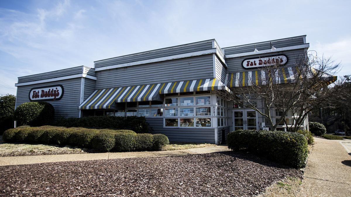 Fat Daddy S Restaurant To Make Way For New Glenwood Retail