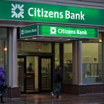 Citizens CFO departs for rival after just 18 months on the job
