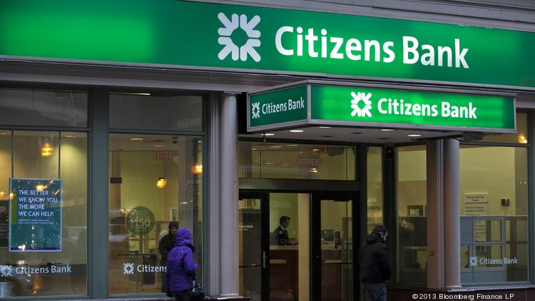 Citizens Bank will be allowed to increase dividends for shareholders looking to invest in the bank's upcoming IPO. Photographer: Kelvin Ma/Bloomberg