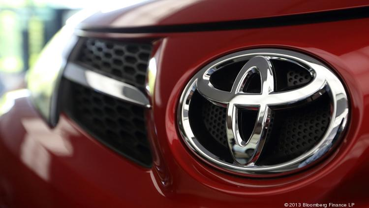 Toyota plans to move more jobs to Texas.