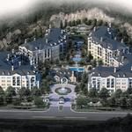 After nearly 3 years of delays, Quarry Springs condo project breaks ground in Bethesda