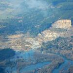 A year after Oso slide, economic scars healing faster than emotional ones
