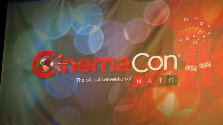 "If CinemaCon has a theme this year, it's ""Going Global."""