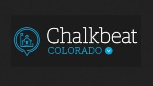 Chalkbeat Colorado is the education news partner of the Denver Business Journal. Chalkbeat reports are copyright © Chalkbeat and used by permission. For more Chalkbeat reports, visit co.chalkbeat.org.