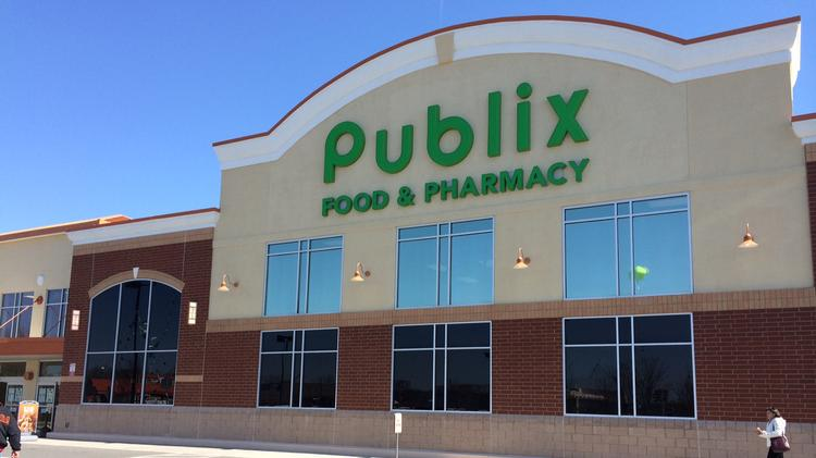 Publix Super Markets Inc. now is using underweight rotisserie chicken in other deli recipes.