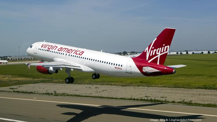 Virgin America boasts the highest quality score for 2013 among U.S. airlines.