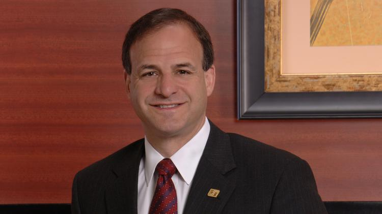 Steven Alonso will take over as regional president of Fifth Third's Indiana banking unit.