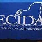 Lakeward Spirits, Derrick Corp. receive ECIDA help