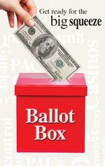 Political fundraising stands to get much more frenzied heading into 2014