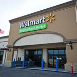 Walmart eyes Peoria parcel for Neighborhood Market store