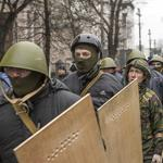 Philly law firms in Russia concerned about Ukraine crisis
