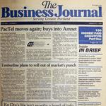 PBJ@30: 30 of our favorite Business Journal covers since 1984 (Photos)