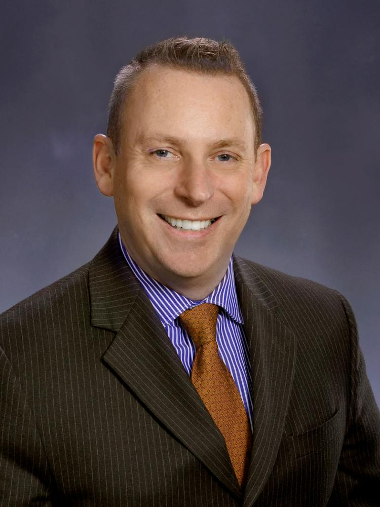 Arlen Orchard, general counsel for Sacramento Municipal Utility District, will take over as CEO and general manager.
