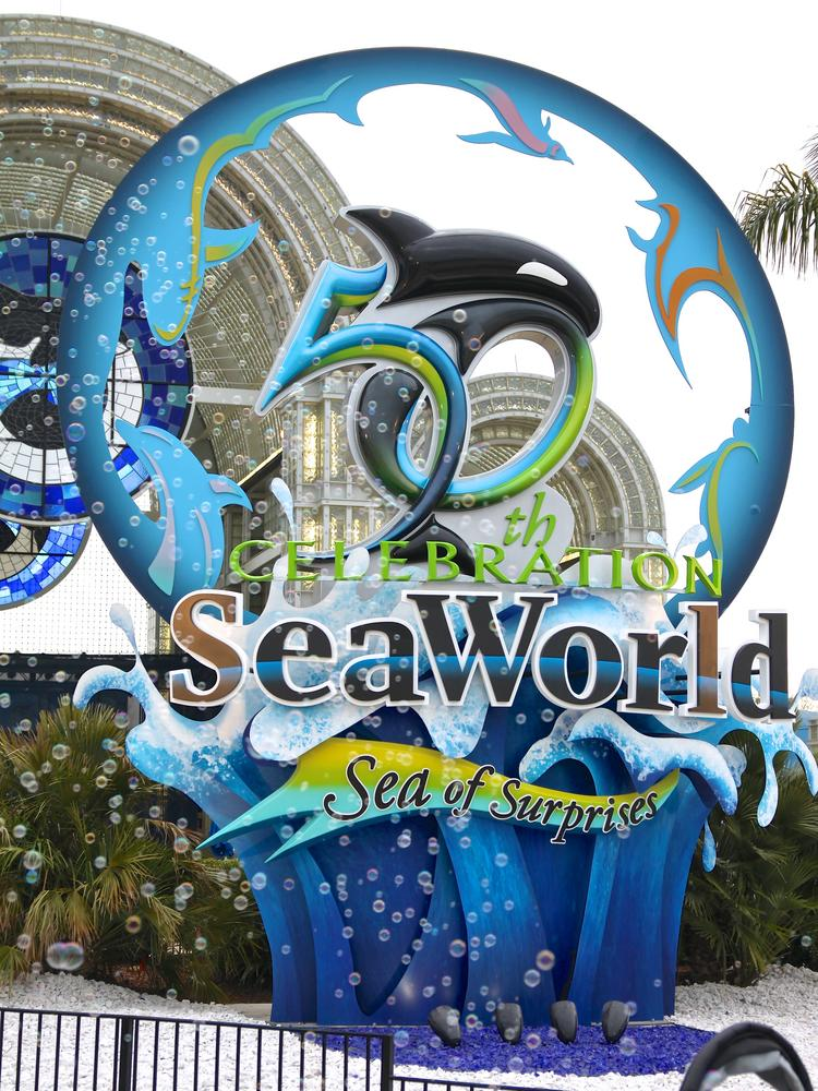 SeaWorld San Antonio is launching a new Just for Kids festival at the park on April 26.