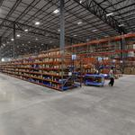 WinWholesale opens another new distribution center