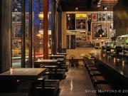 The new Mezcaleria Oaxaca on Capitol Hill has big windows looking out at East Pine Street, padded seats lining the open kitchen and photos familiar to customers of other Rodriguez family restaurants.