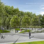 Metro Memorial Park finally coming together five years after tragedy