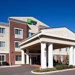 Holiday Inn Express bought for 163% premium