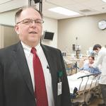 Wyoming County Community Hospital adds ER Express service