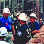 D.H. <strong>Griffin</strong> Cos. president recalls work at Ground Zero