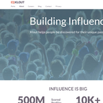 Social influence metric Klout acquired by Lithium Technologies for $200 million