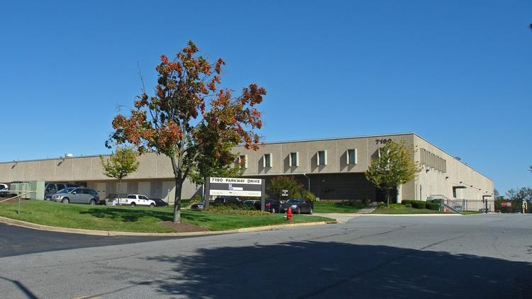 Terreno Realty Corp. has acquired a warehouse at 7190 Parkway Drive in Hanover for $18 million.