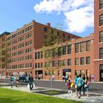 Berkeley Investments preps for office rehab in Seaport