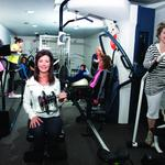Healthiest Employers: Small company winner, <strong>Sargent</strong> & Associates