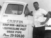 A sharecropper's son, D.H. got his start in 1959 at age 19.