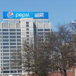 Pepsi sign <strong>will</strong> be replaced on downtown skyline