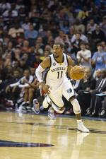 Memphis Grizzlies waive four players