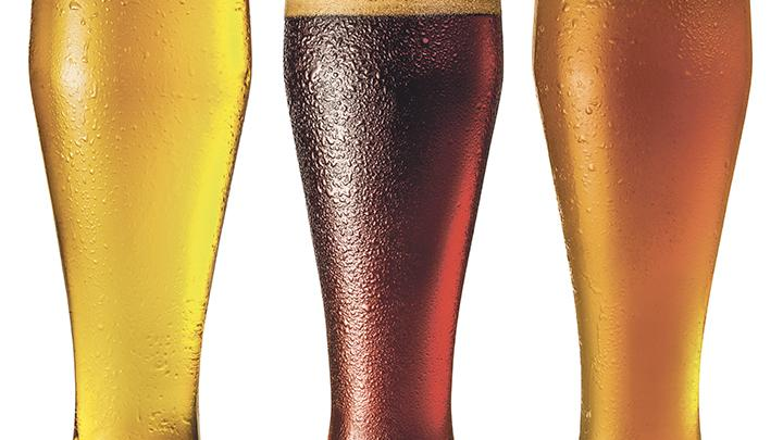 The Brewers Association's Top 50 craft brewers include two in the Philadelphia area.