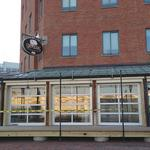 Fells Point space primed for new life