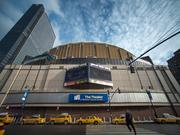 The Stanley Cup finals are back at Madison Square Garden for the first time since 1994, starting June 9.