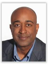 Don Thompson, CEO of I-Cubed