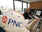 PNC boosts Q1 earnings