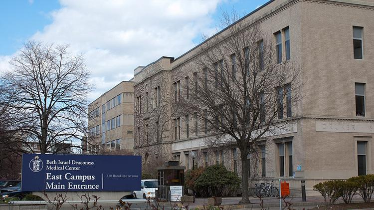 Beth Israel researches say AI can lower error rate in breast