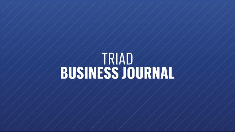 The new logo and background you see today on the Triad Business Journal's website are some of the first visible signs of our relaunch.
