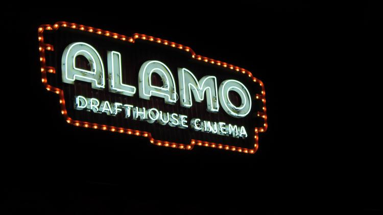 Alamo Drafthouse Cinema Llc has set the date for the opening of its newest theater, located in Lubbock, Texas.