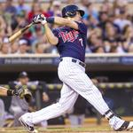 Minnesota Twins' value pops up to $895M, according to Forbes ranking